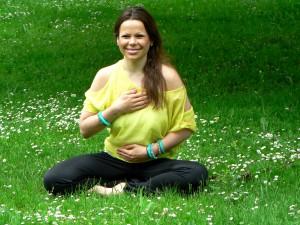Teadlik hingamine